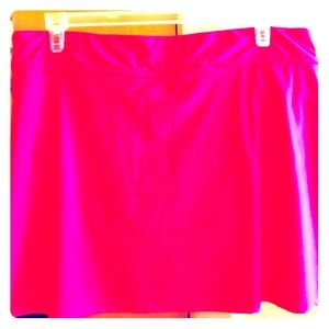 Other - Pink Tankini Bottoms